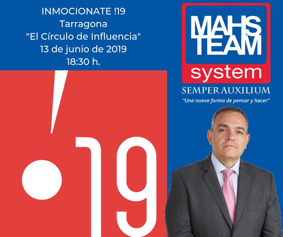 INMOCIONATE 2019 Ponencia _El Circulo de Influencia_ 13 de junio de 2019 18_30 h. (3)