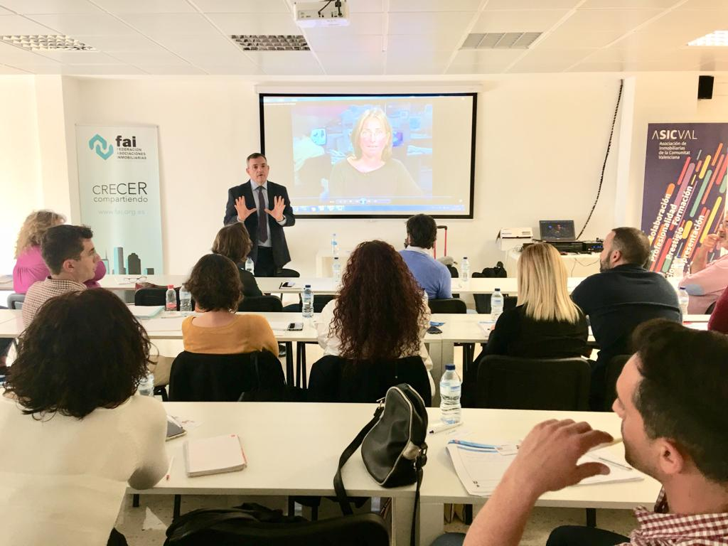Círculo de Influencia 9 de mayo de 2019 Valencia 2