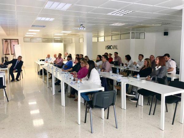 Círculo de Influencia 9 de mayo de 2019 Valencia 1
